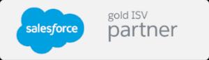 Gold ISV Salesforce Partner