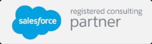 Registered Consulting Salesforce Partner